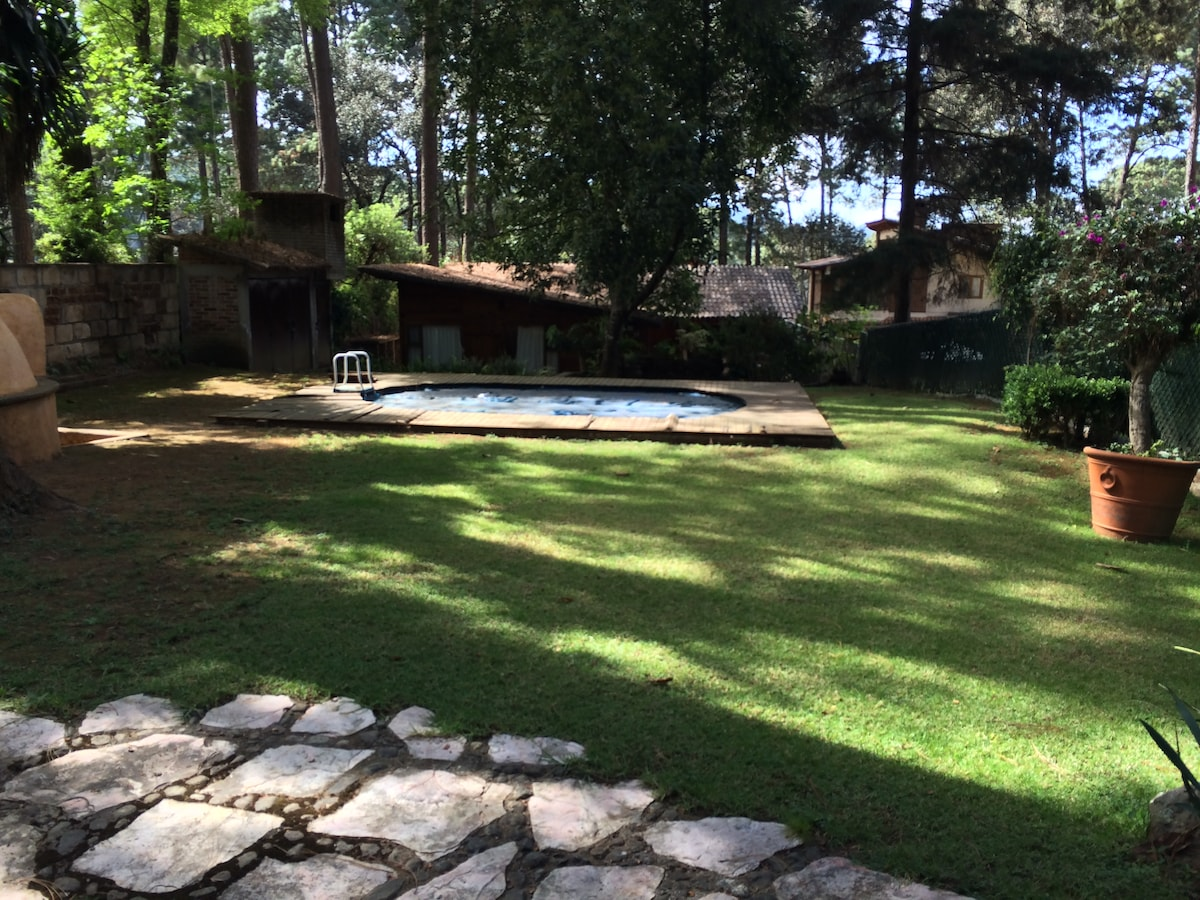 House for rent in Avandaro