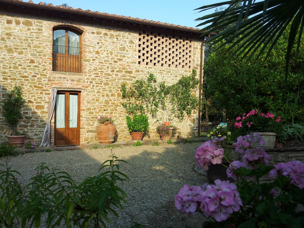 Holiday home in Tuscany