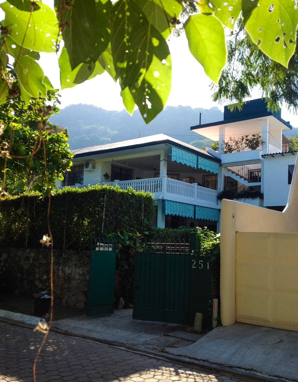 The Jade House at Ixtapa Golf Club
