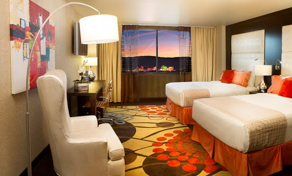 Grand Sierra Resort Room Rates