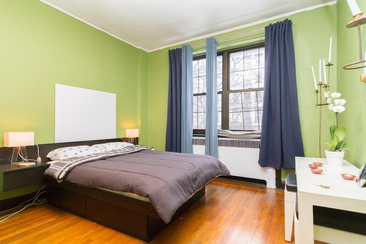 Great Chelsea Room