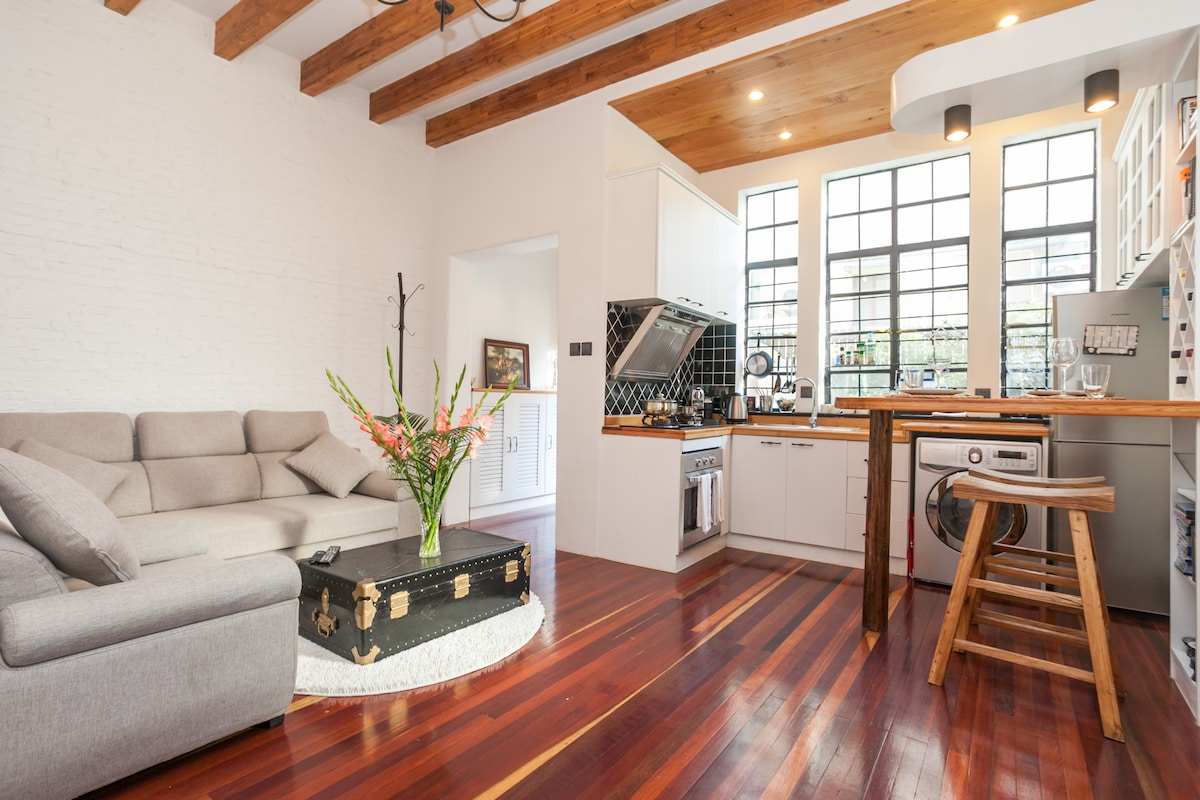 Great Lane apartment with terrace