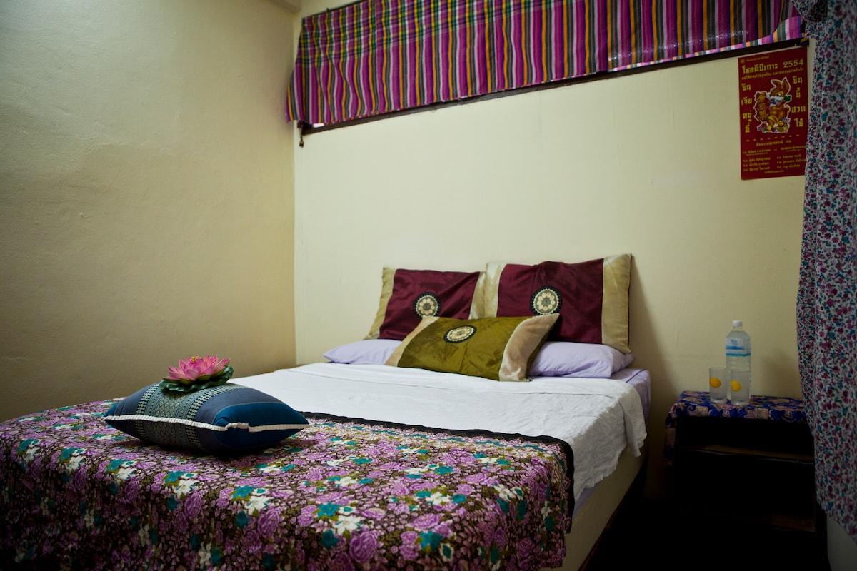 BTS SAPHAN TAKSIN 2# NEW BEDS! AIR!