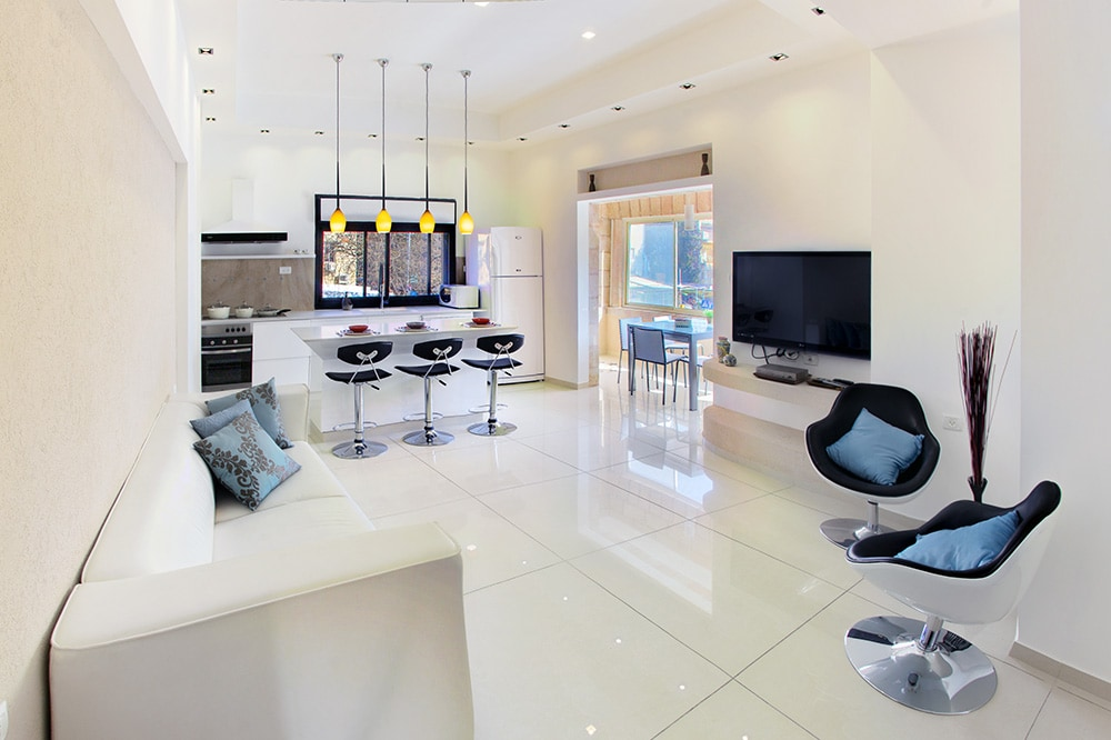 Luxury in German Colony, 3 Bedroom