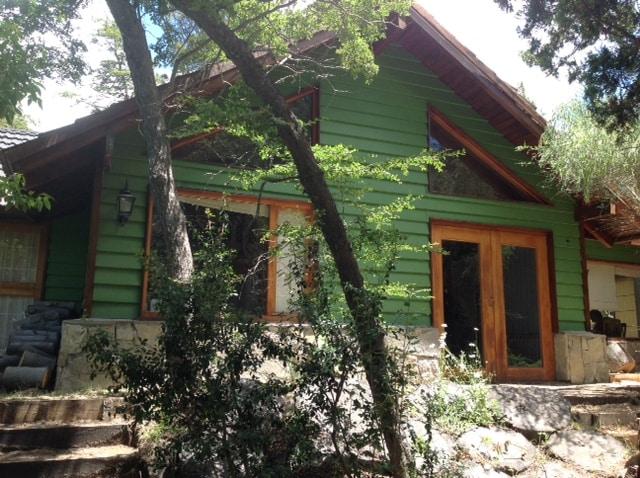 Cottage, Patagonia Argentina