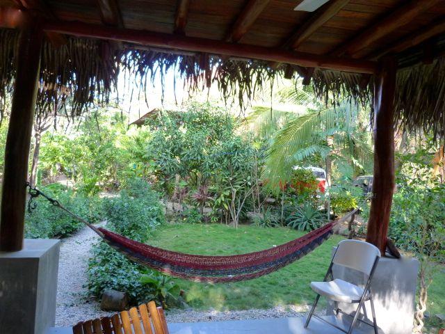 2-Bedroom Casita @ Playa Guiones