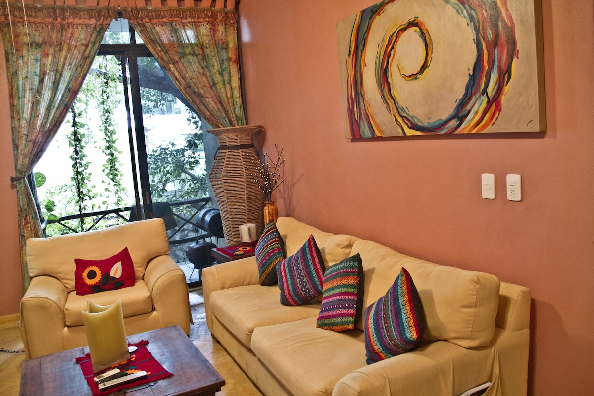 Best Location and price 2 bed Condo
