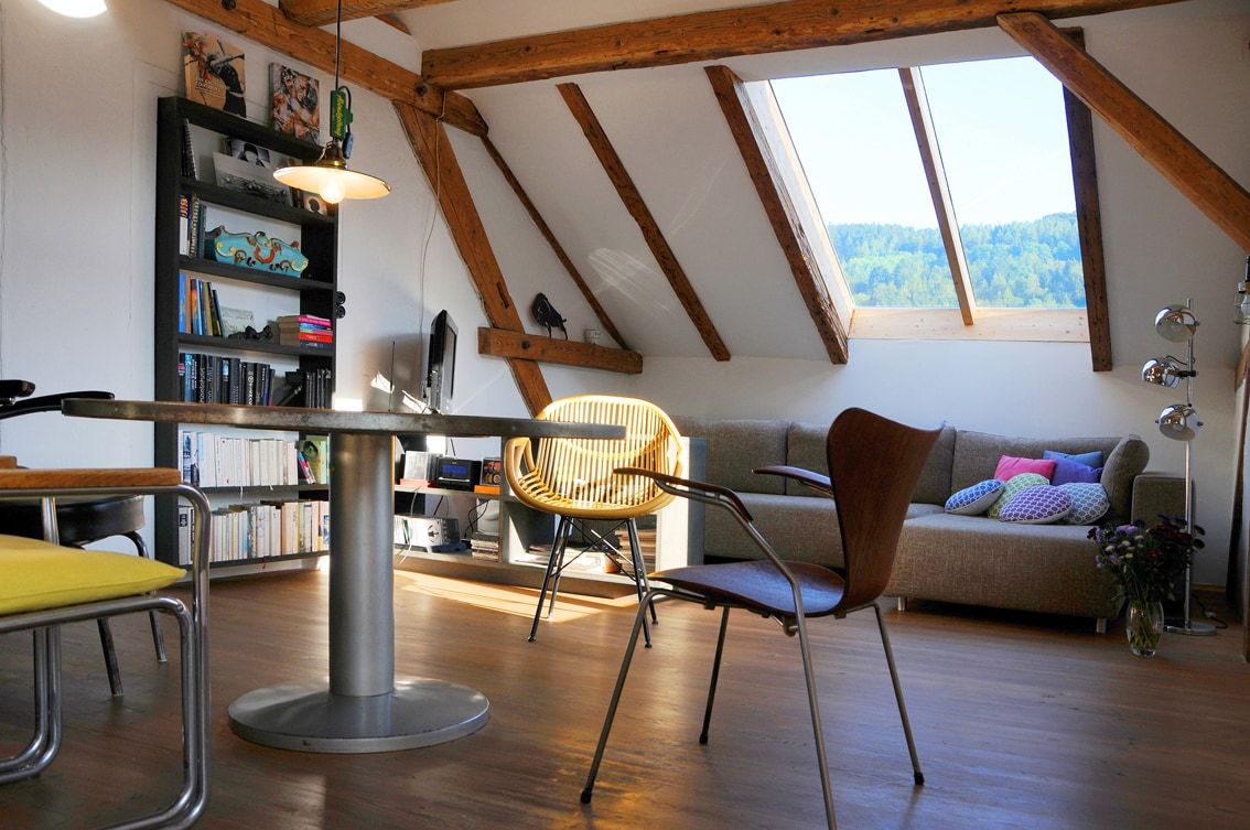 Artist's Appartement Bregenz