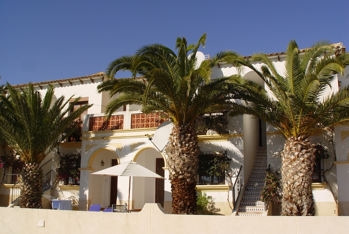 Apartment Mirador del Mediterraneo