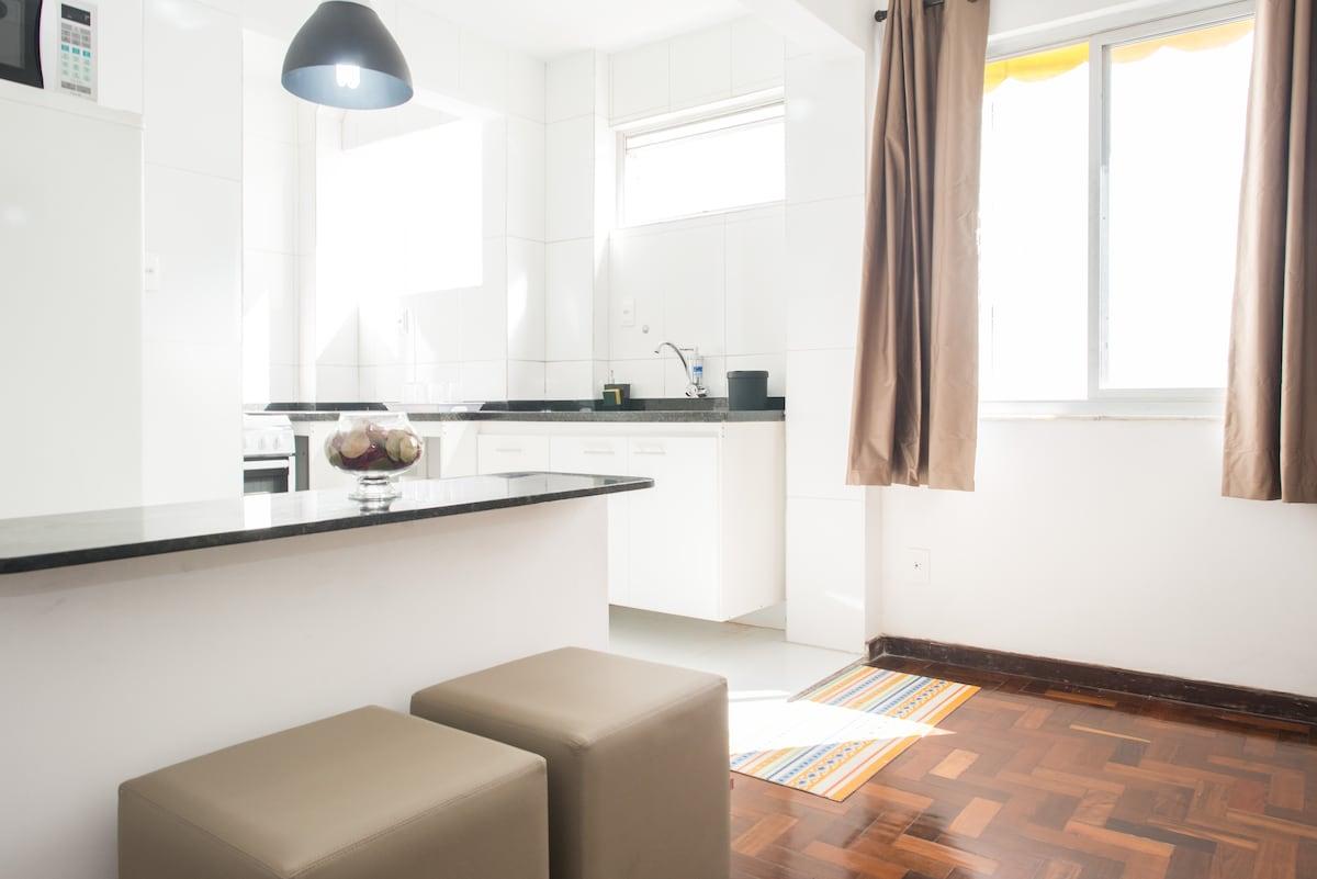 Lindo Apartamento (Barra)
