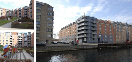 Ideally located family apartment!