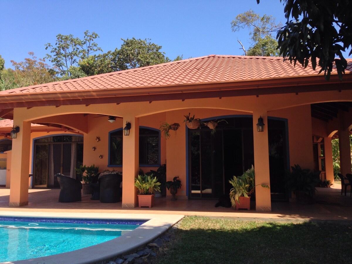 Casa Roberto - a tropical paradise
