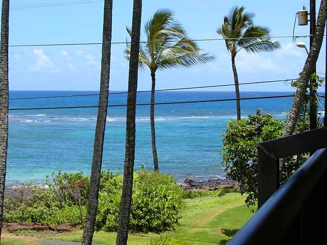 Prince Kuhio #303 Ocean View Condo