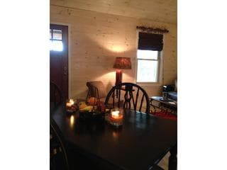 Cabin Rental near Cooperstown, NY
