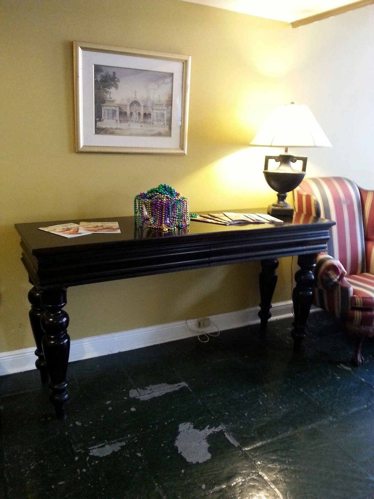Room for rent Downtown New Orleans