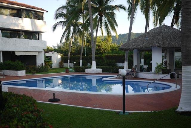 Beautiful in Marina II Ixtapa
