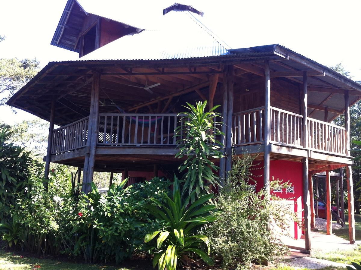 Playa Negra Tropical Paradise House