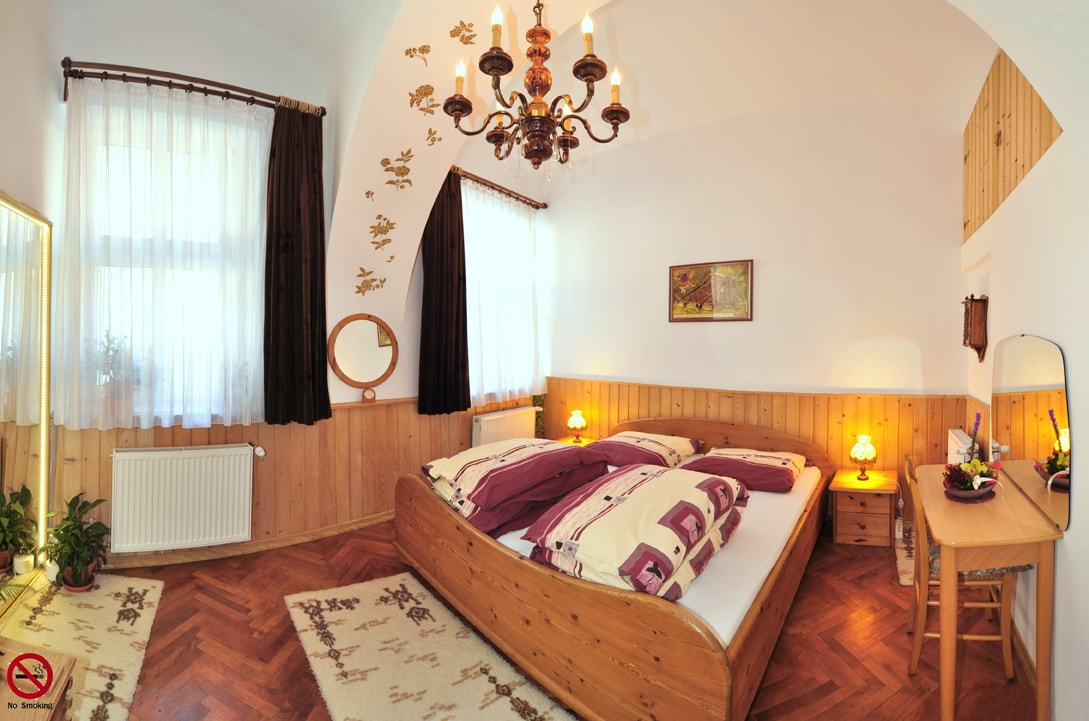 Romantic Studio Old Town