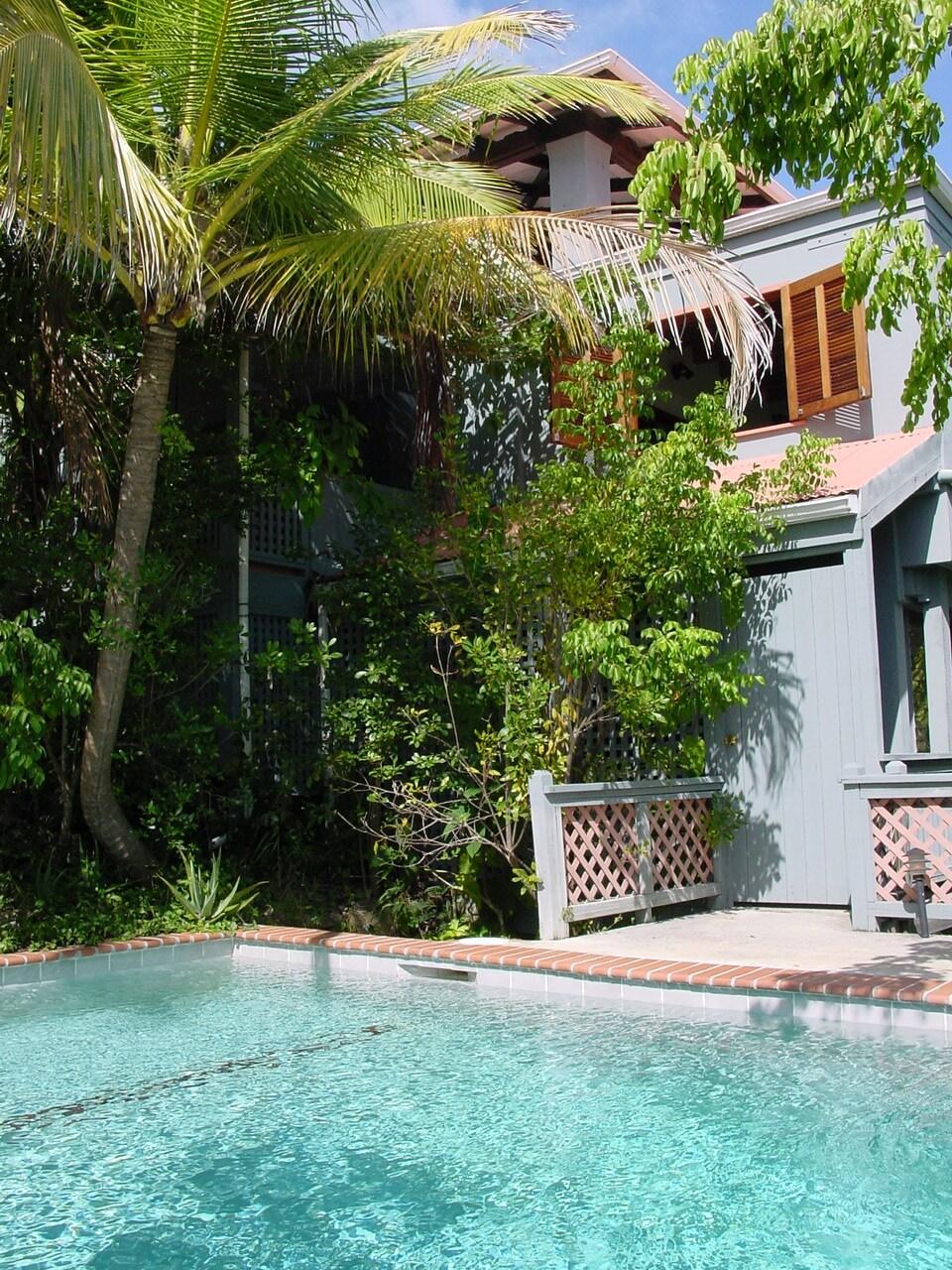 Petit Tre'sor: Best Caribbean Value