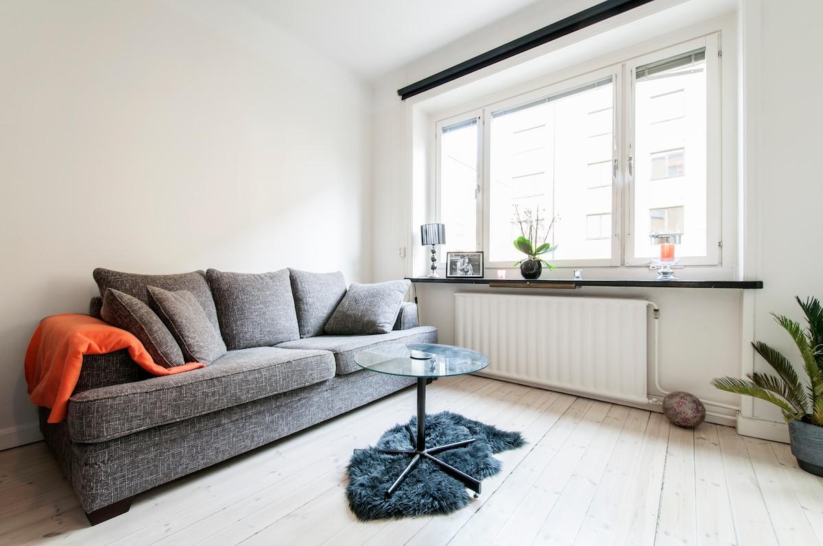 City centre apartment Stockholm