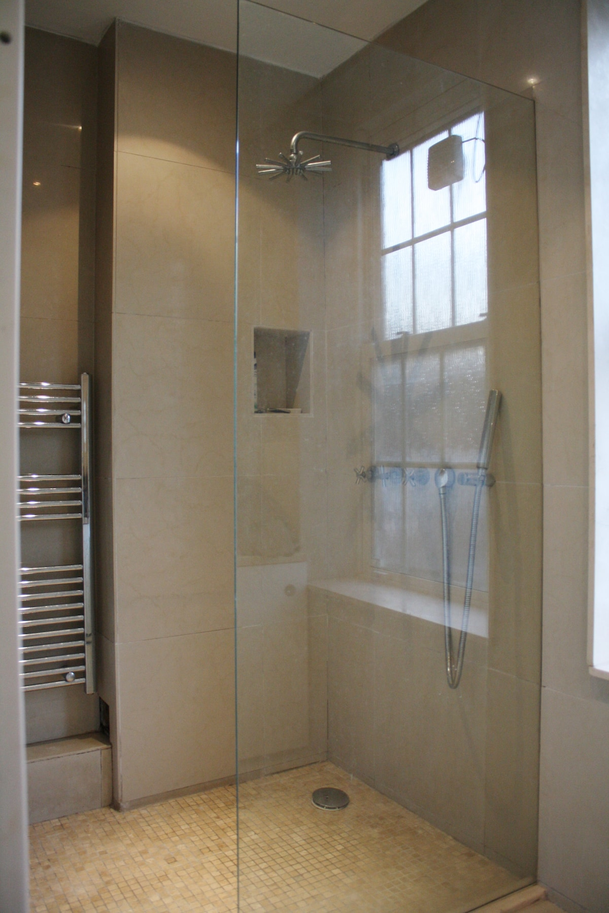 Great Shower Room