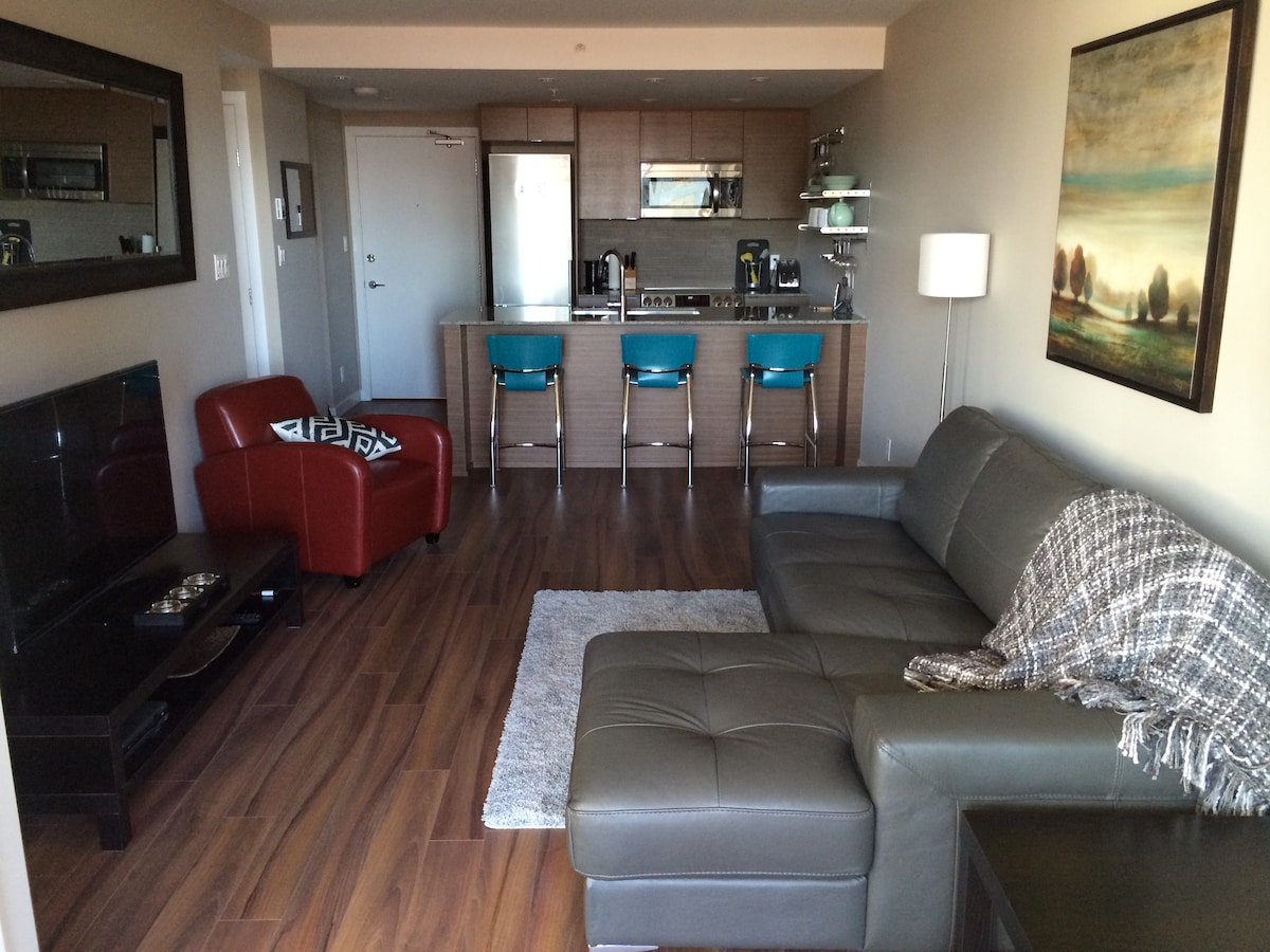 Comfortable Suite in Great Location