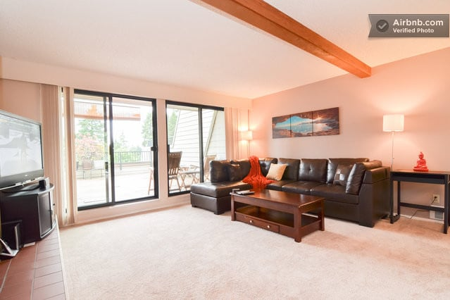 Bright and Spacious - 2BR Home
