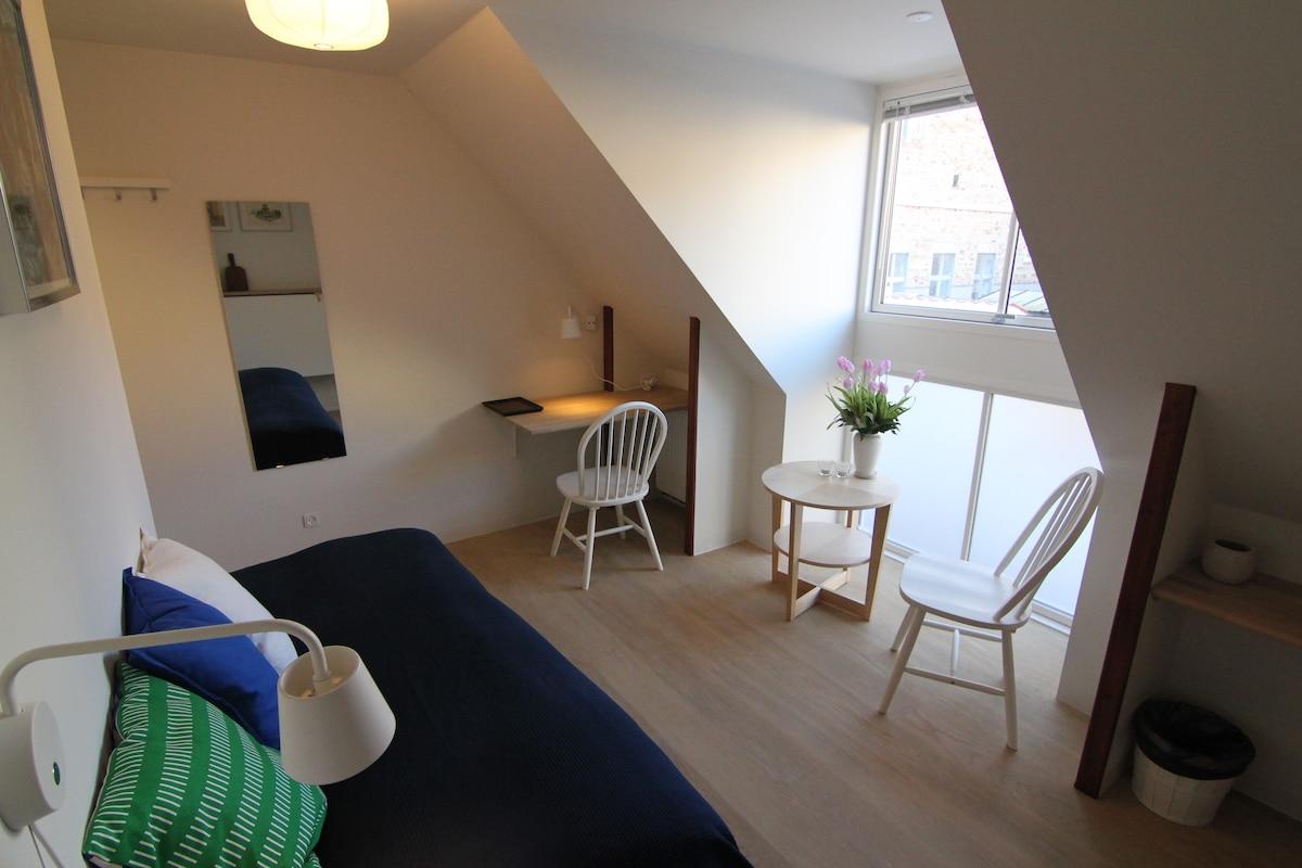 Odense City B&B - bedst og billigst