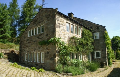 Tyas Cottage, 5* (Visit Britain)