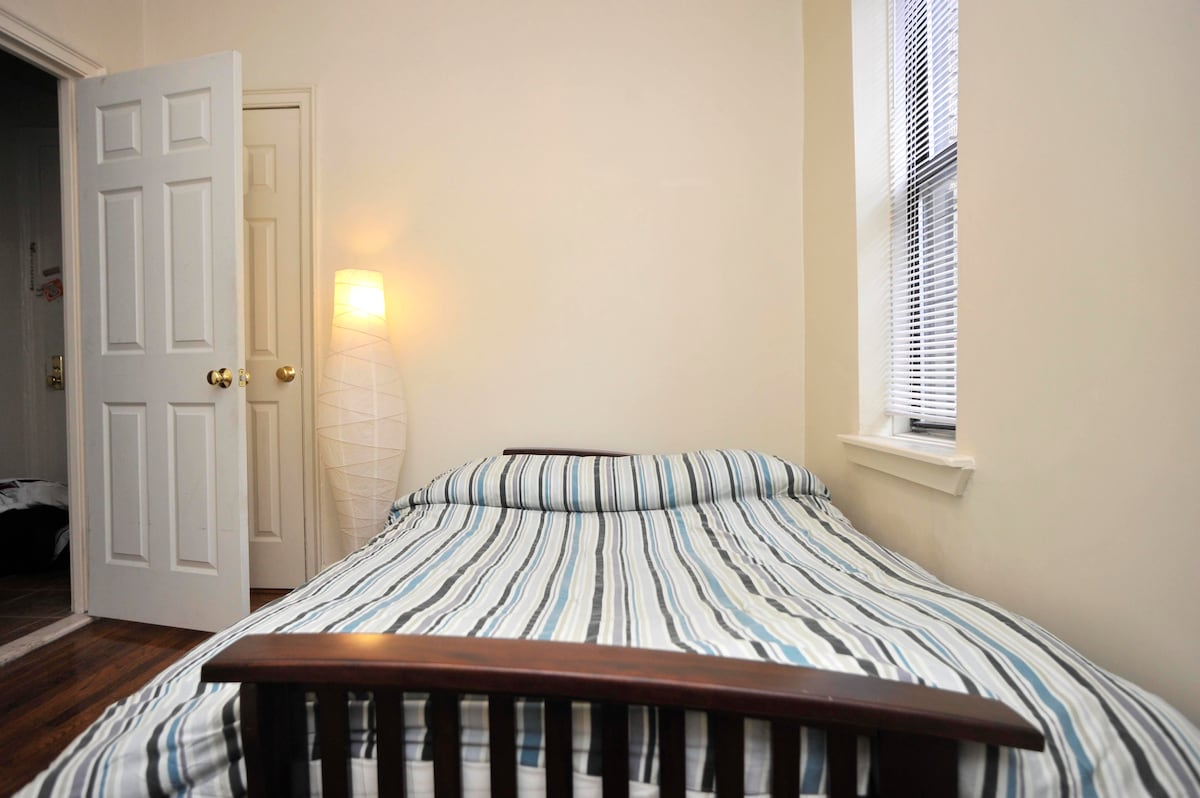 Great Room in Manhattan - $60/Night