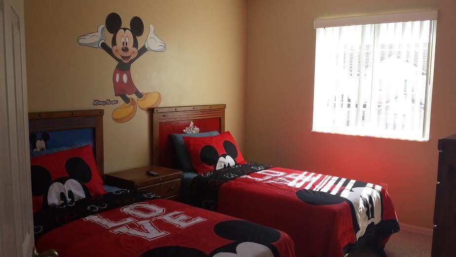 """Fiesta Keys 4 bedroom """"Mickey"""""""