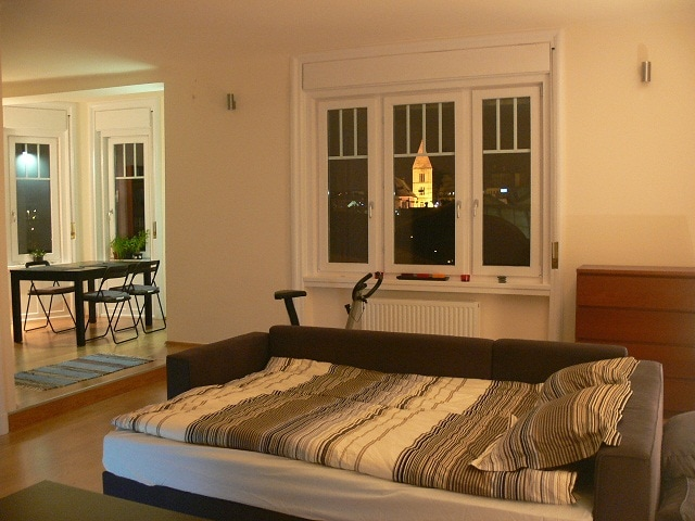 Wonderful B&B in central Budapest