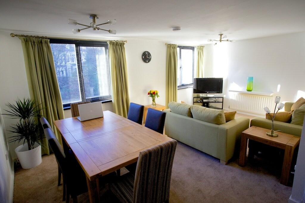 Newcastle City Break Apartment