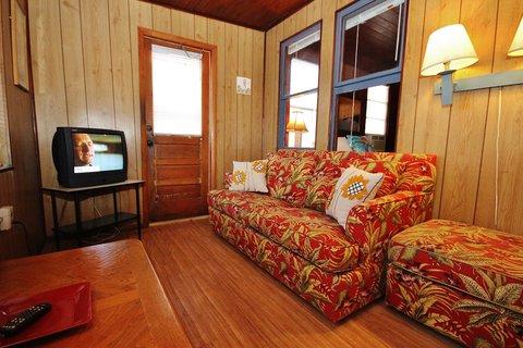 Seahorse Cottage 2