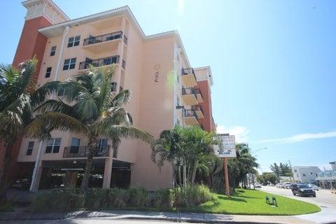 Madeira Bay Resort 508