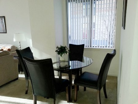 Lux 2BR - Near Covention Center