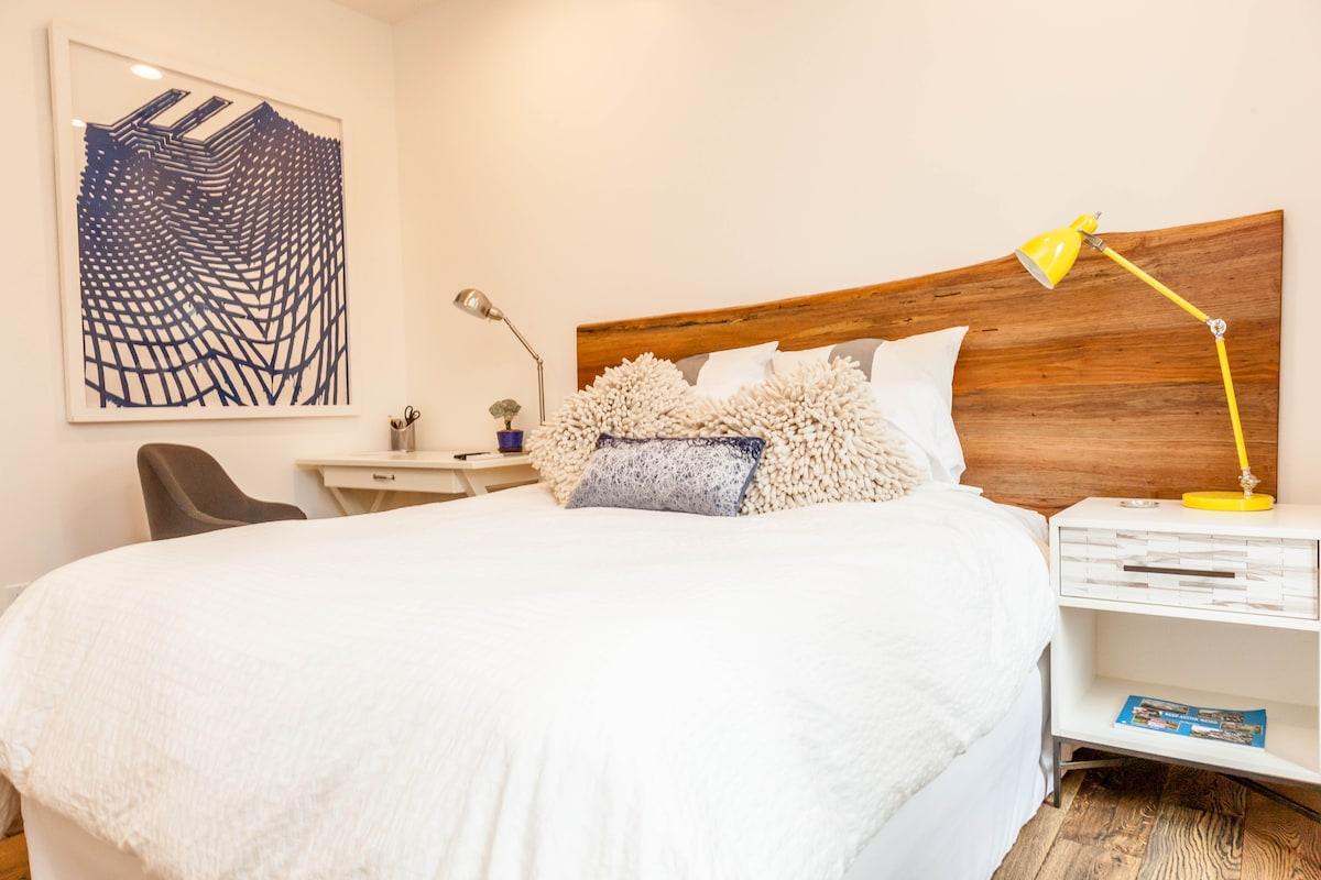 Luxury Room, Walk to DT Hot Spots