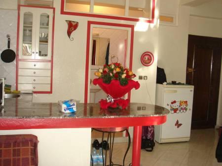 AGADIR charmant studio CENTRE VILLE