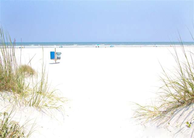 Unspoiled Beaches Florida Florida Beaches Are