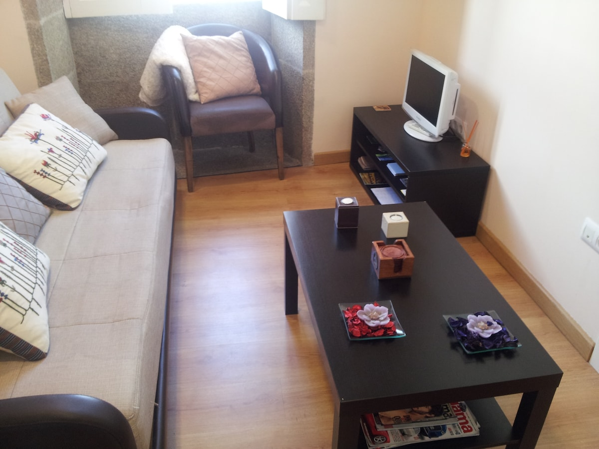 LOVELY FLAT NEAR OF CATHEDRAL