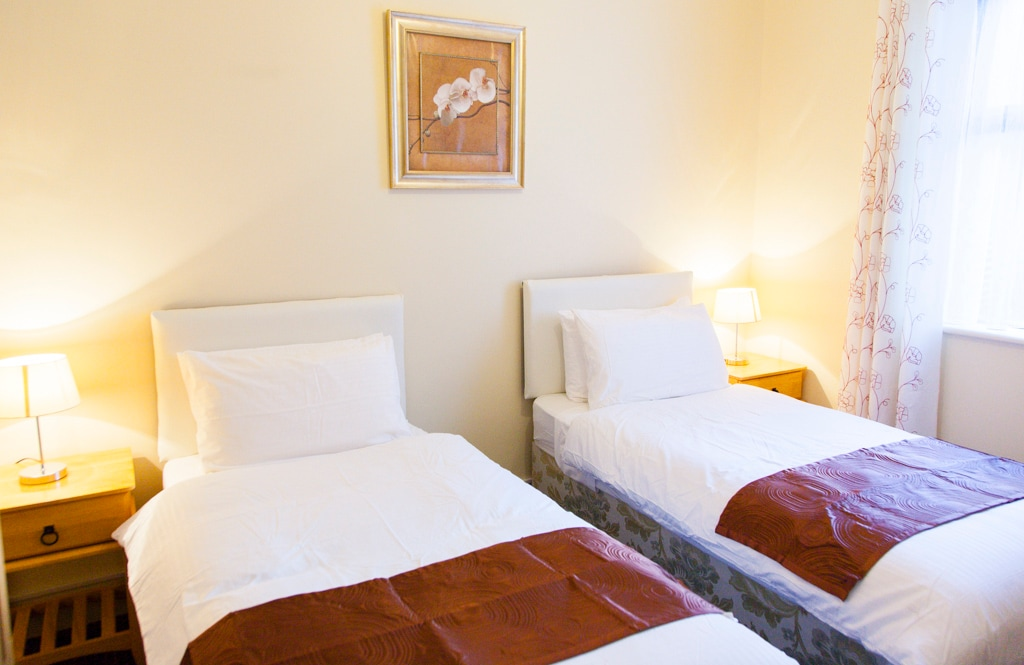 2 Bedroom Apartment in Cobh