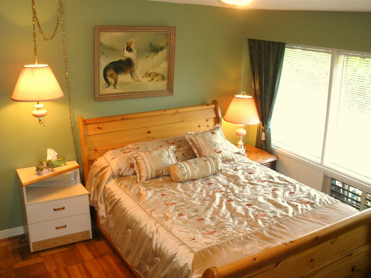 Chilliwack Bed and Breakfast