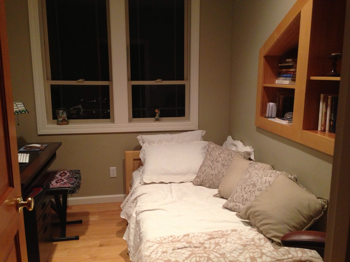 Perfect guest room near Plaza