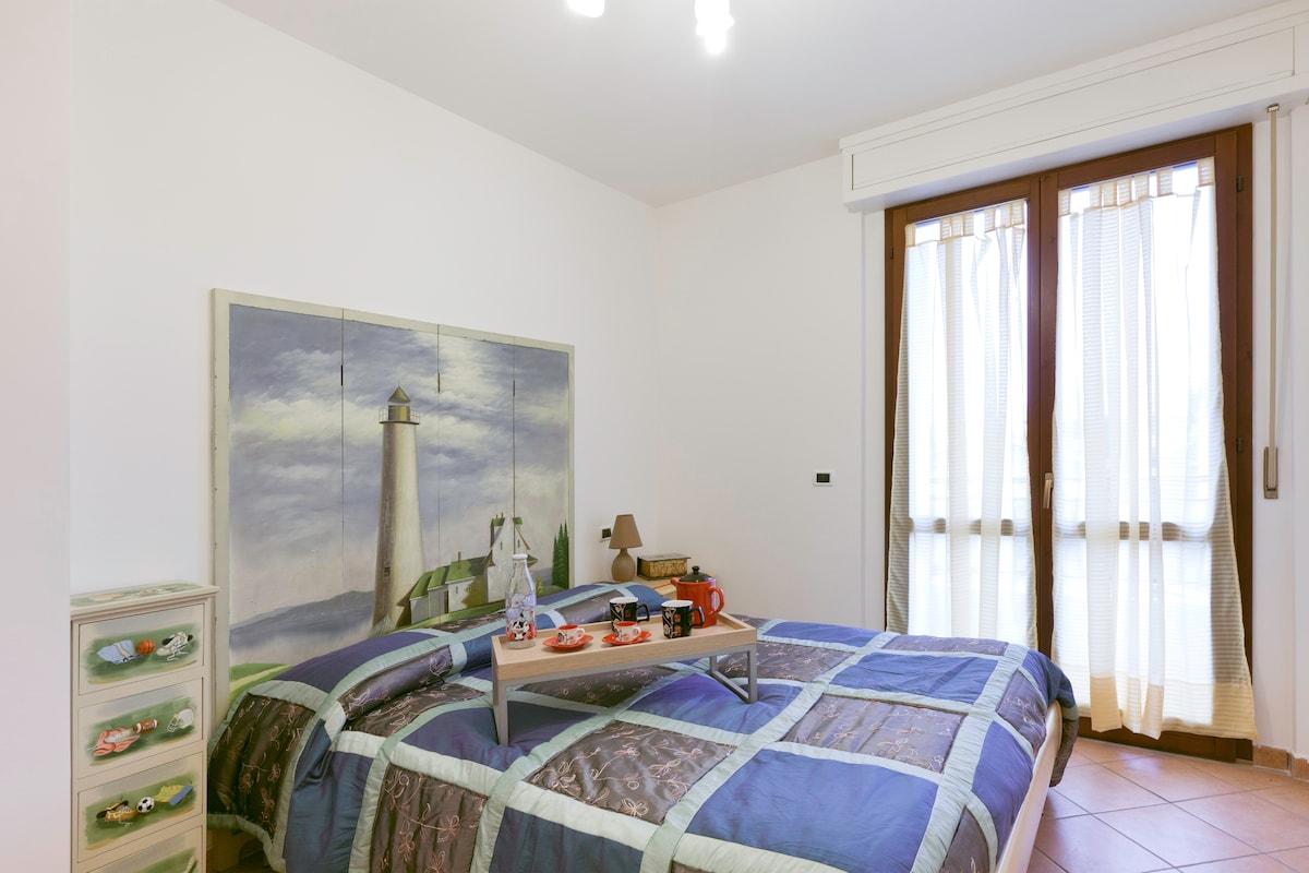 Cool Apartment in Seaside Resort!!