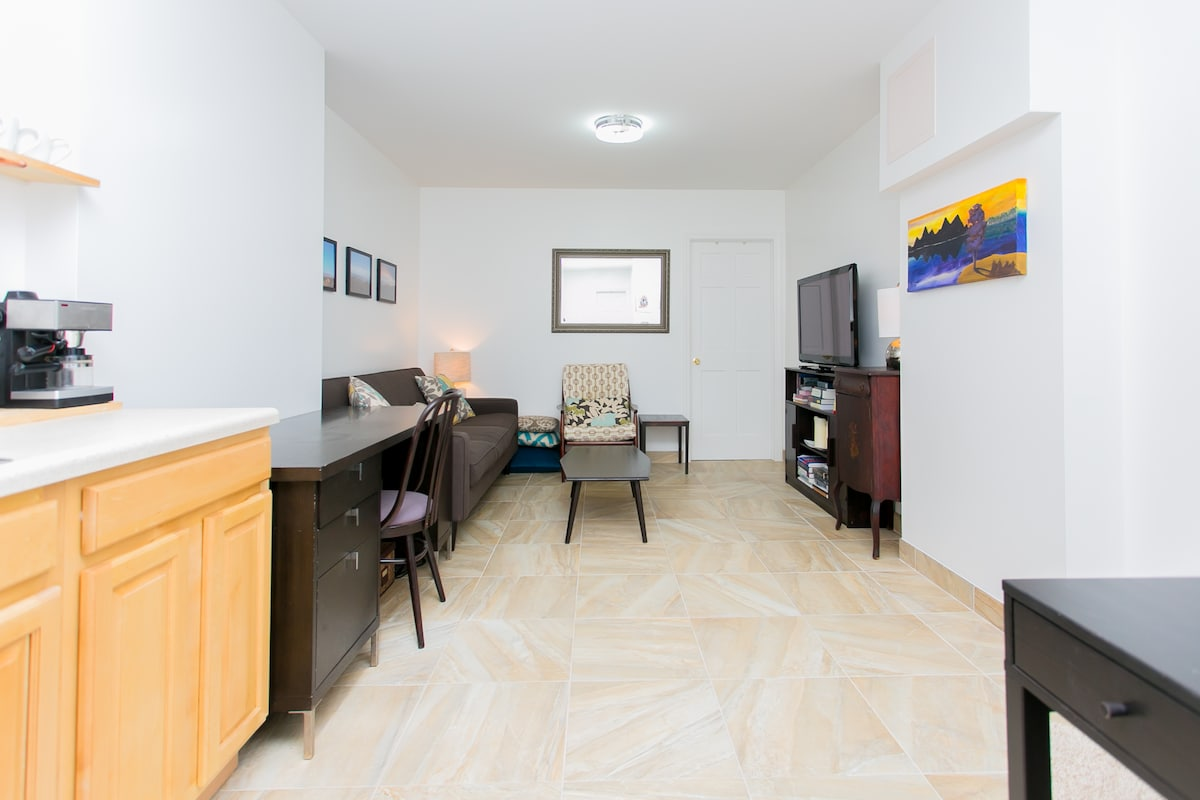 Entire 1 Bed Apt in Lower East Side