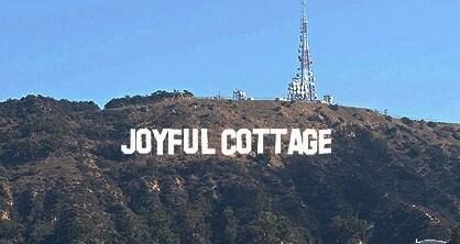 Joyful Cottage