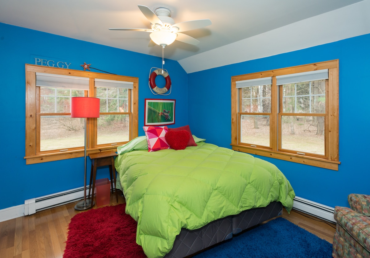 Peggy's Room in Hopewell Jct Home