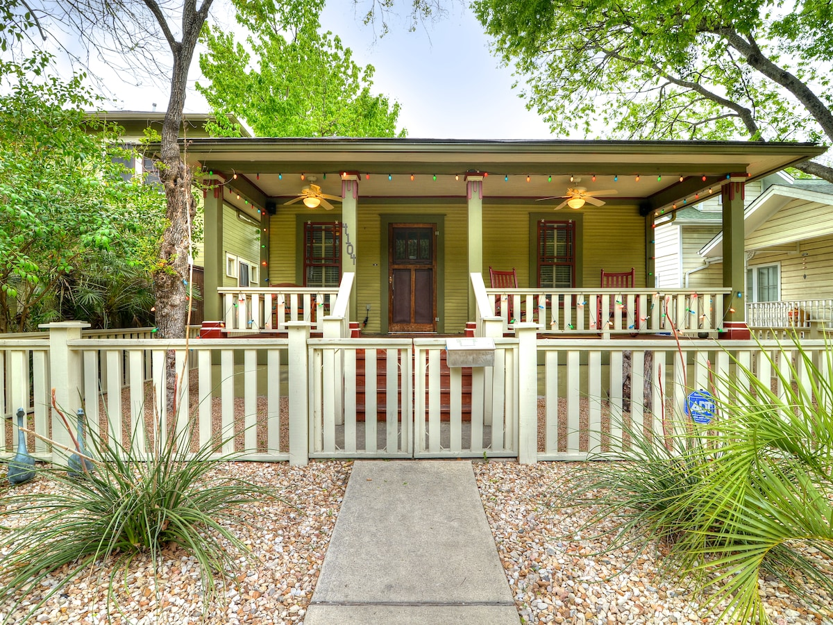 3BD Luxury Cottage in Hyde Park