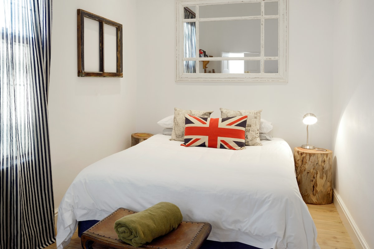 Accommodation in Cape Town, Bo Kaap