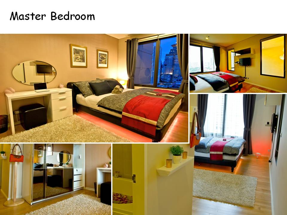 beautiful designed bedrooms whit aircon, safe, hairdryer, bathrobes and sleepers.